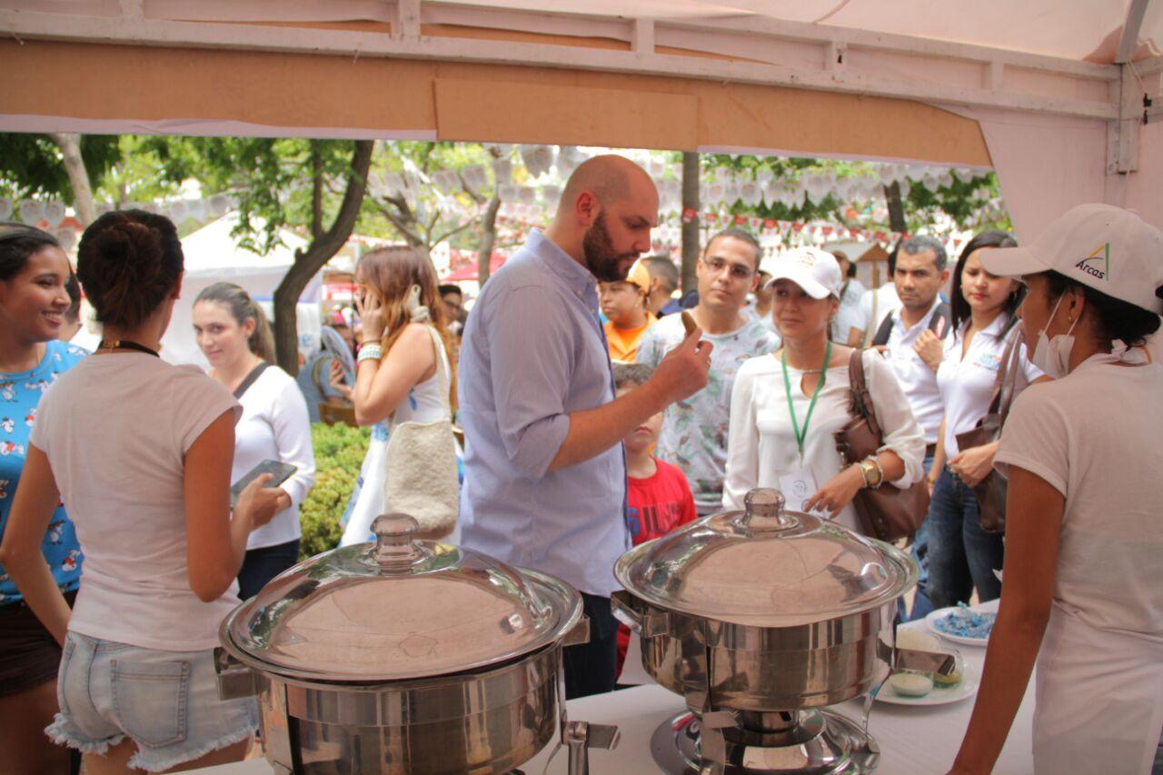 Samarios ya pueden inscribirse para el festival de la for Cocina tradicional