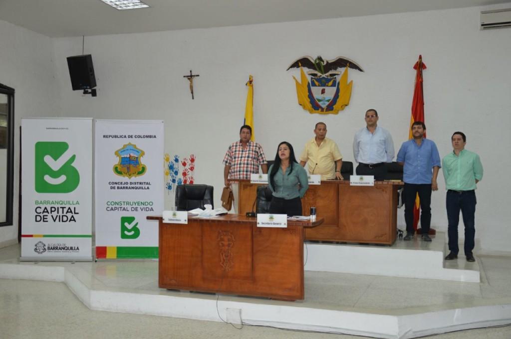 Findeter desembolsa $87.000 millones para Plan de Desarrollo de Barranquilla