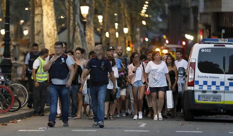 Colombiano herido en Barcelona ya fue dado de alta: Santos