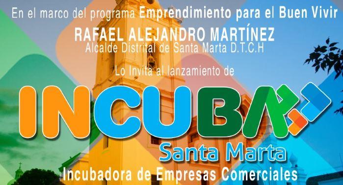 """""""Incuba"""", el programa de formación y acompañamiento a microempresarios"""