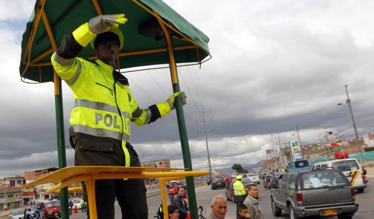 Contraloría reveló irregularidades en gestión de multas de transito