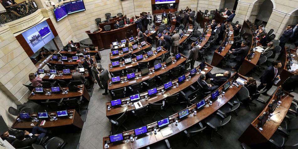 Dudas sobre el futuro de la circunscripción especial de paz