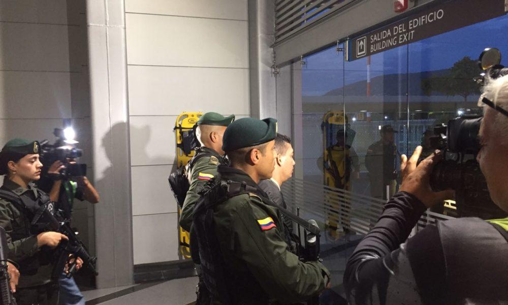 Policia nacional captur al jefe del grupo criminal 39 la oficina opinion caribe - Oficina del policia ...